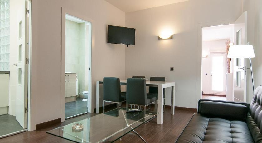 Alos Apartments Paseo de Gracia-Diagonal - Barcelona
