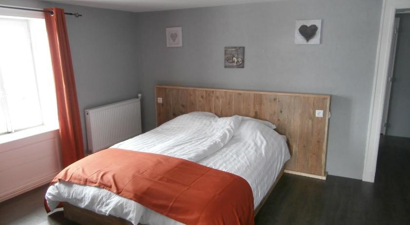 Chambres d\'Hotes La Tulipe Orange, Granges-sur-Vologne, (Corcieux ...