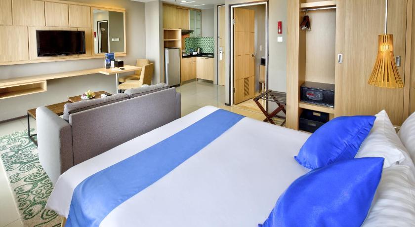 Golden Tulip Balikpapan Hotel and Suites