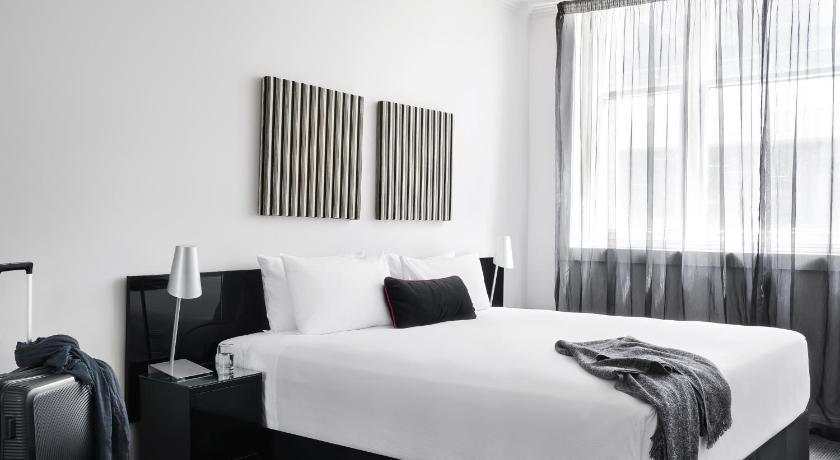 Punthill Apartment Hotel - Flinders Lane 267 Flinders Lane ...