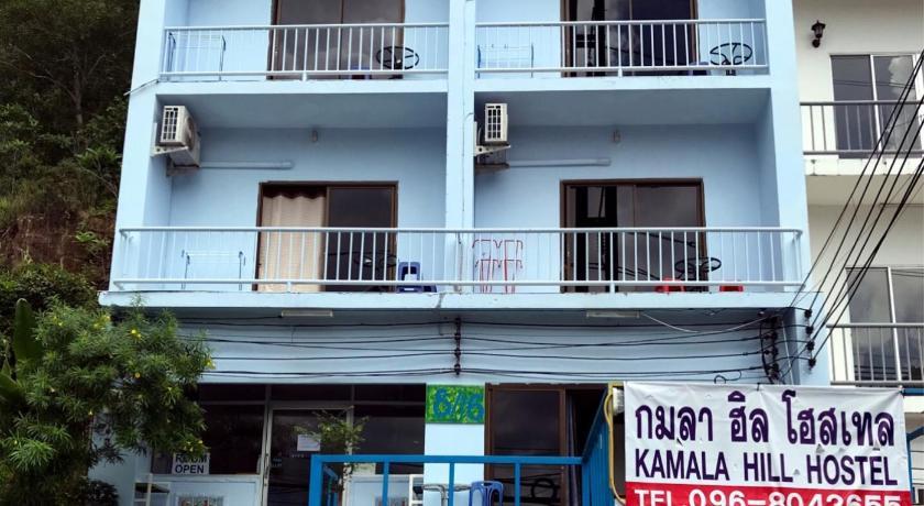 Kamala Hill Hostel
