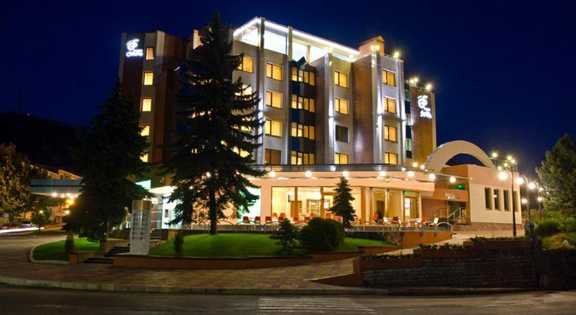 Best time to travel Belogradchik Hotel Skalite