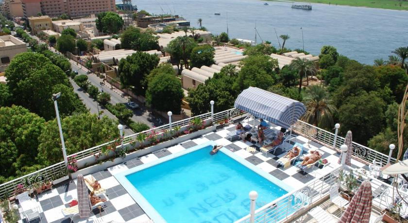 Best time to travel Karnak New Pola Hotel