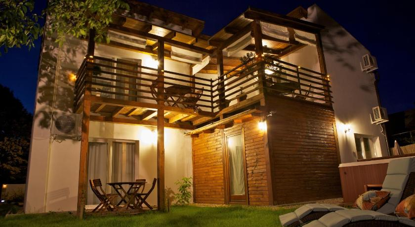 Best time to travel Debrecen Sunset Apartments