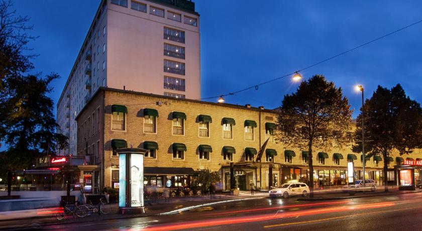 Best time to travel Sweden Elite Park Avenue Hotel