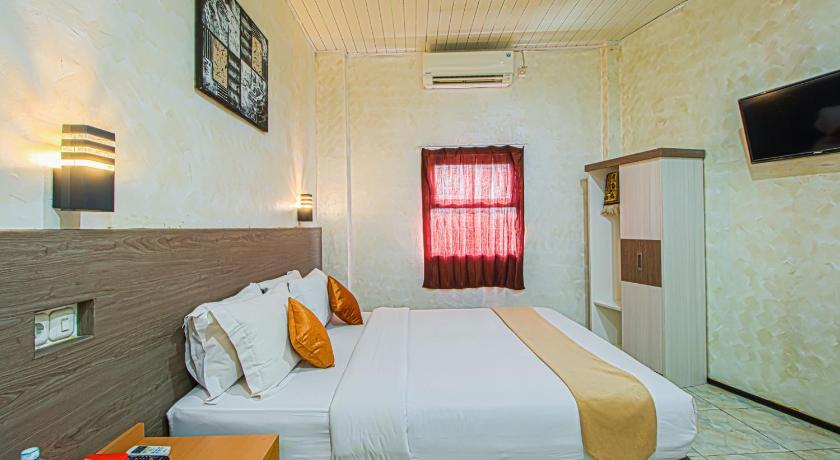 Fasilitas kamar Grand Aceh Hotel