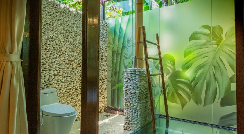 Villa Cella Bella Ubud Guesthouse Bed And Breakfast Bali Deals Photos Reviews