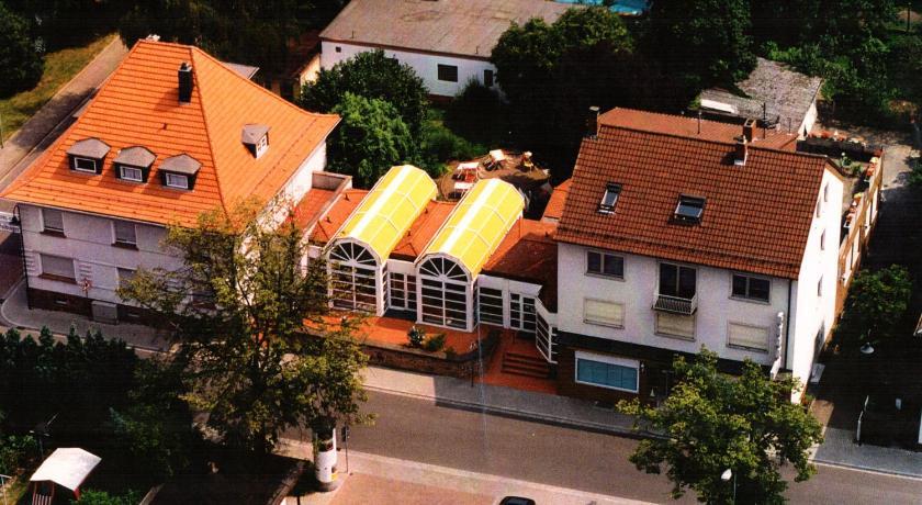 Hotel Goldinger, Landstuhl | Best Price Guarantee - Mobile