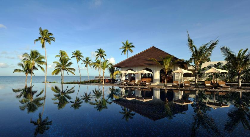 Best time to travel Tanzania The Residence Zanzibar