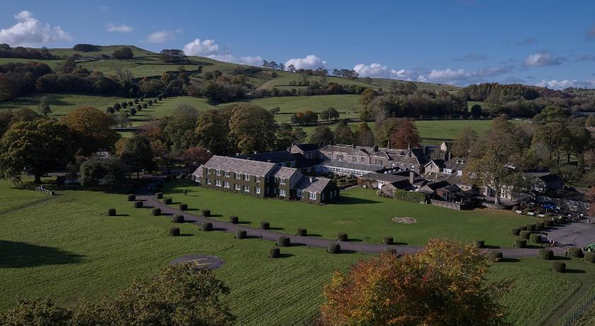 The Devonshire Arms Country House Hotel & Spa