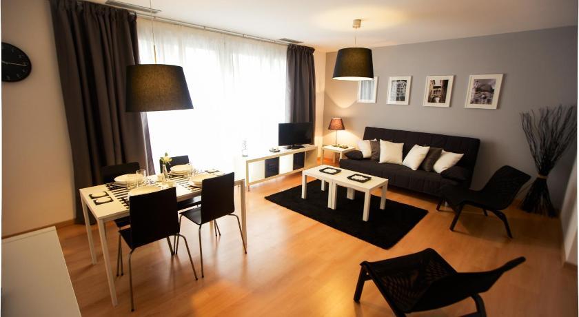 Casa-nova Apartaments - Barcelona