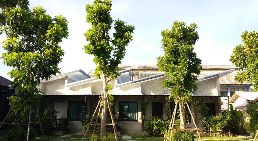 บ้านพักบุหงา199 อ สรรพยา Chai Nat