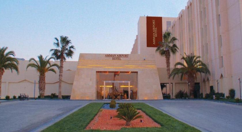 Best time to travel Madaba Amman Airport Hotel