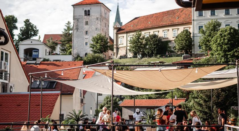 Timeout Heritage Hotel Zagreb Croatia Photos Room Rates Promotions