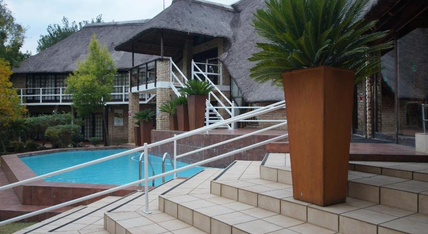 Best time to travel South Africa The Waterfront Country Lodge