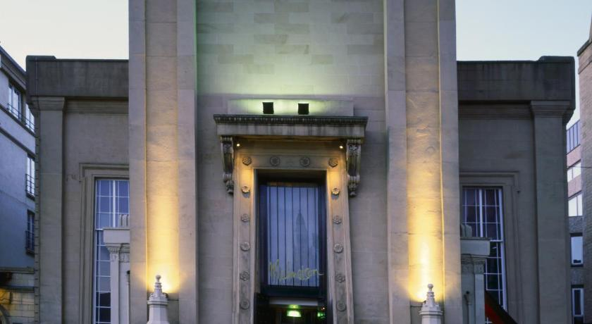 Malmaison Glasgow