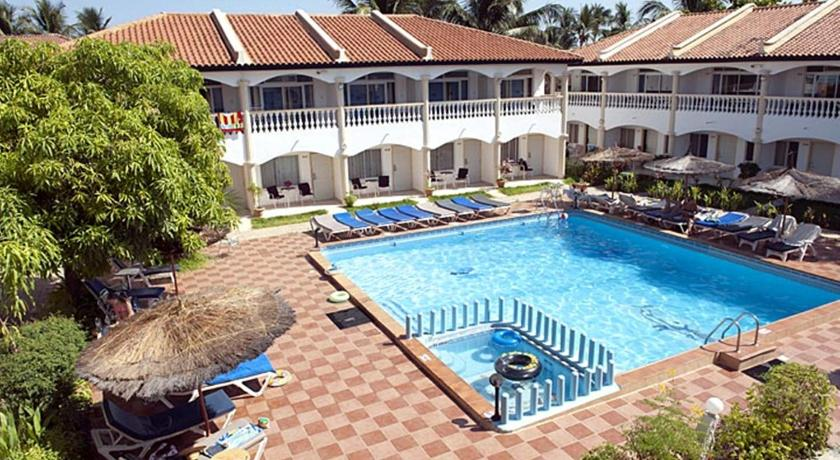 Best time to travel Bakau Cape Point Hotel