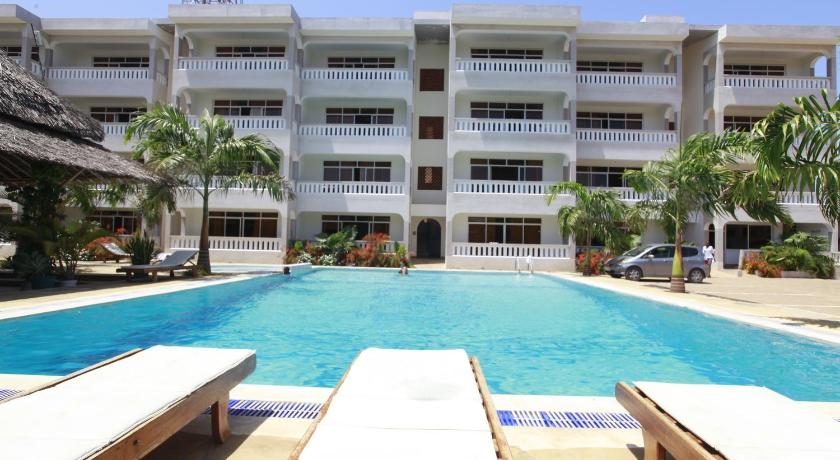 Best time to travel Mombasa Nightingale Apartments