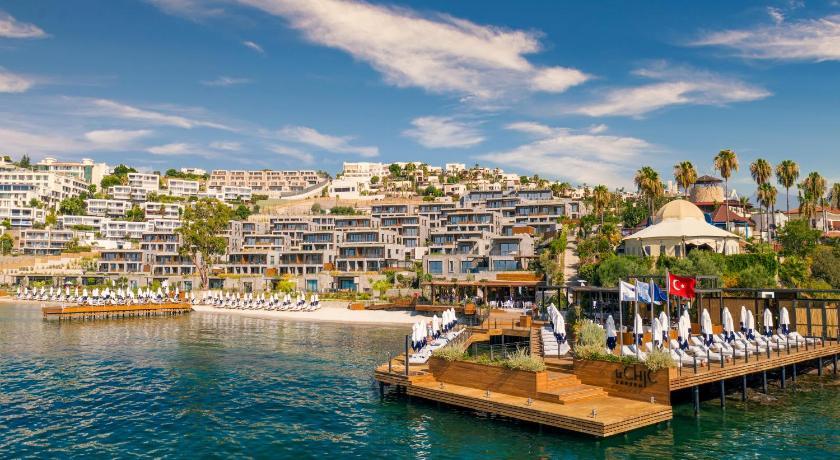 Kaya Palazzo Resort & Residences Bodrum