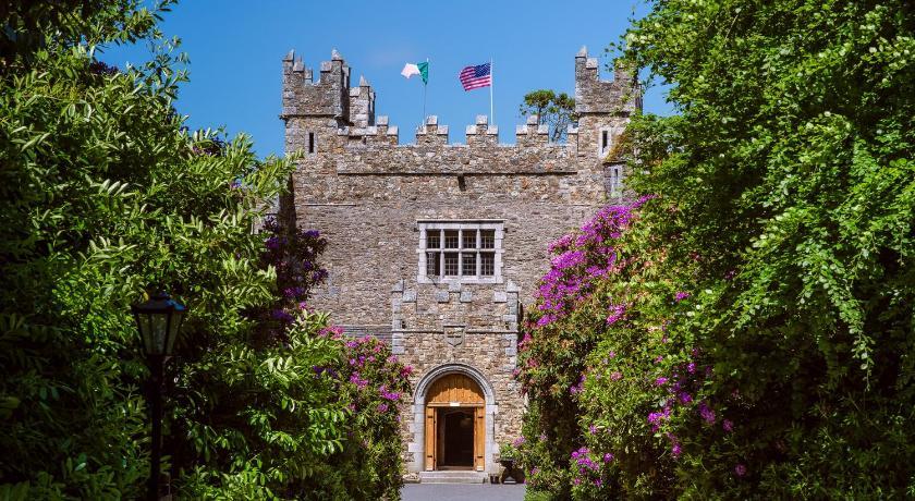 Waterford Castle Hotel Golf Club