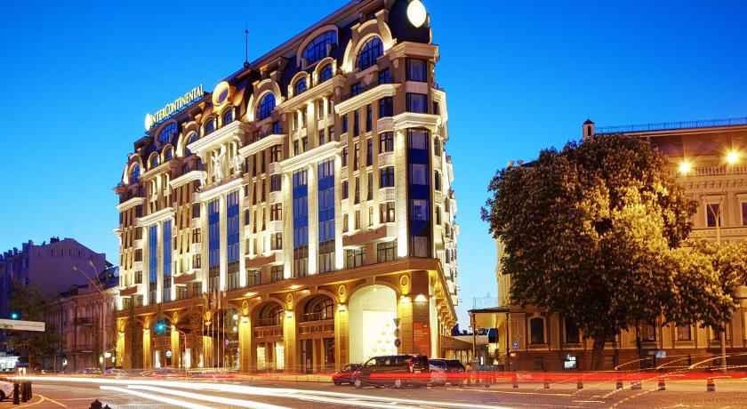 InterContinental Kiev
