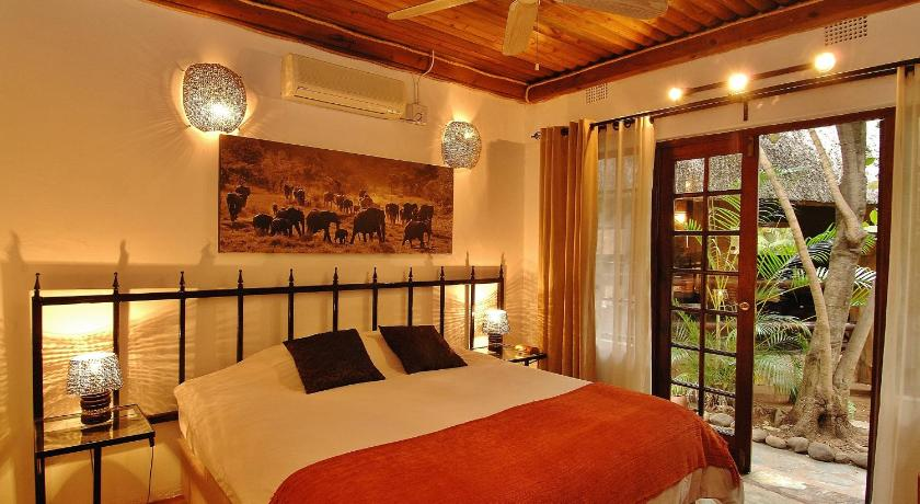 Double Room Kaia Tani Exclusive Guesthouse