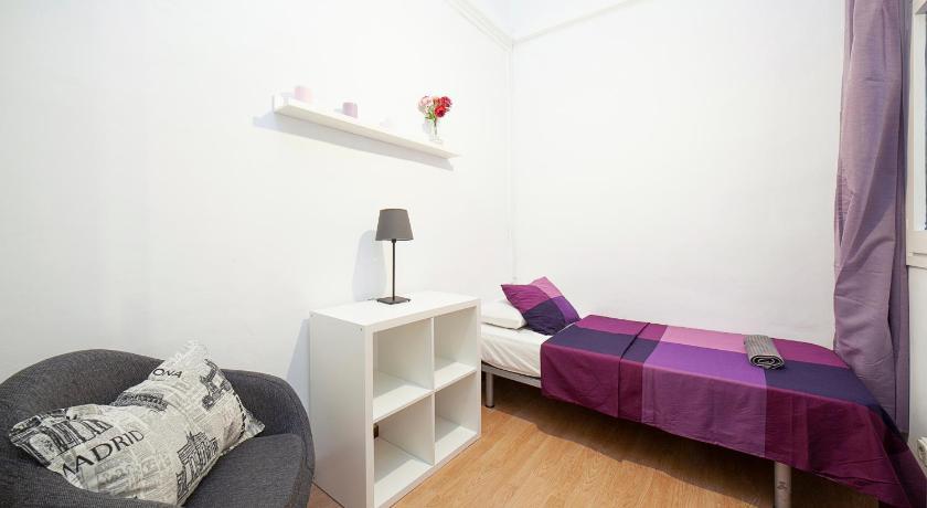 Fabrizzios Terrace Youth Hostel - Barcelona