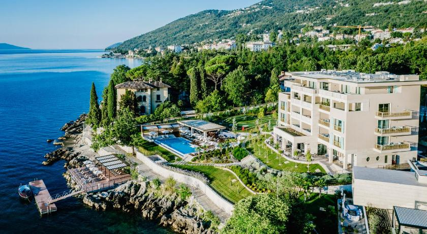 Ikador Luxury Boutique Hotel & Spa