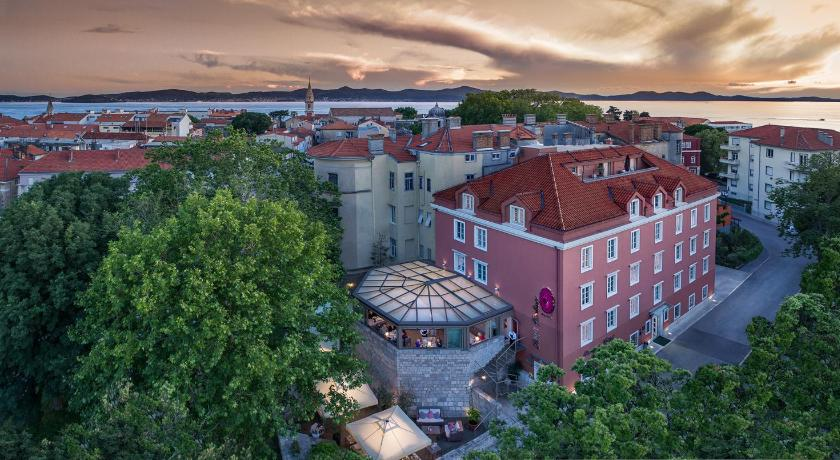 Bastion Heritage Hotel