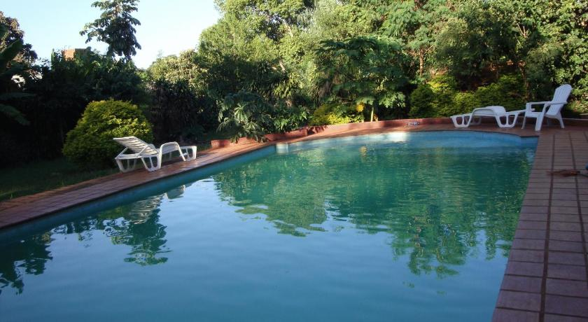 Best time to travel Argentina Residencial Uno