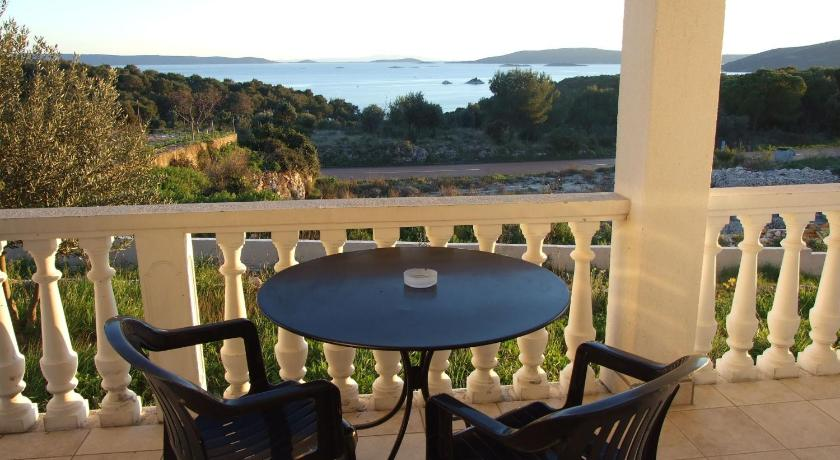 Apartamento com Vista Mar (4 Adultos) Apartments Barisic