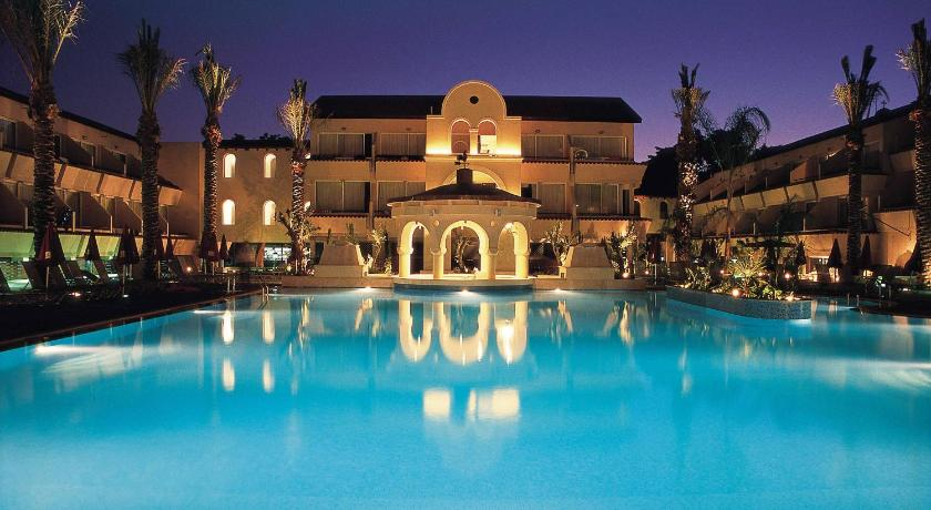 Best time to travel Protaras Napa Plaza Hotel (Adults Only)