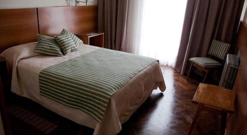 Grand Hotel Rio Cuarto Sobremonte 725 Río Cuarto
