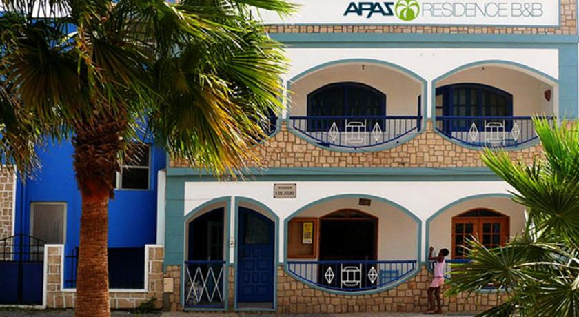 Best time to travel Boa Vista Residence A Paz