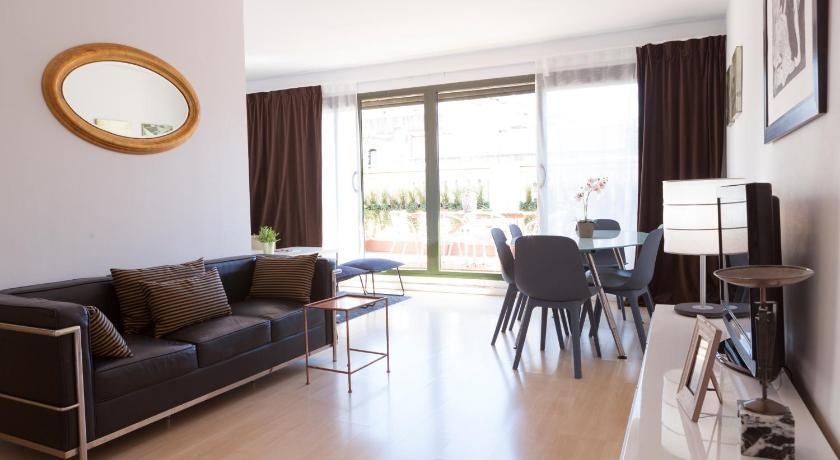 Plaza Catalunya City Center Apartments - Barcelona