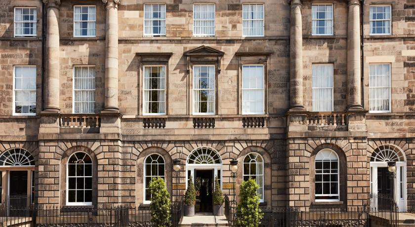 The Principal Edinburgh Charlotte Square