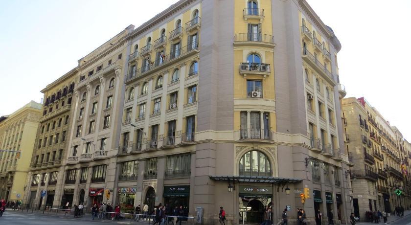 Pensión Casa Blanca - Barcelona