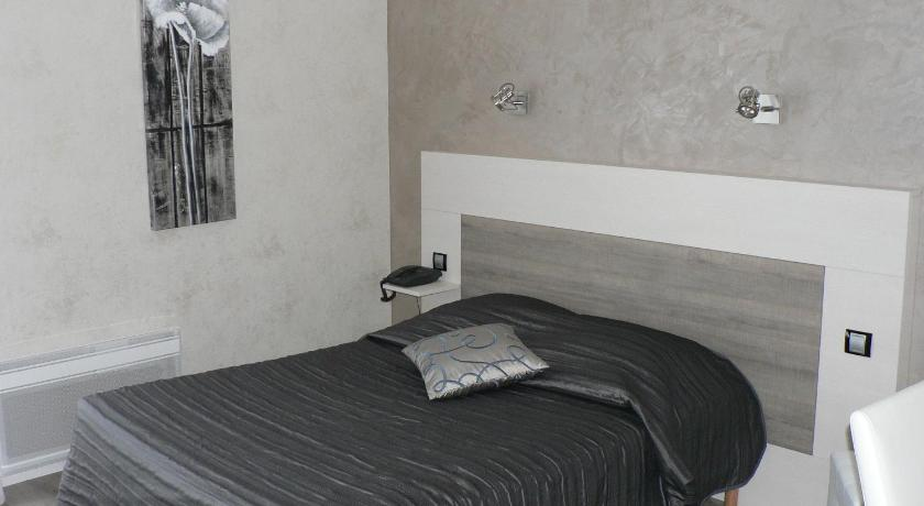 Double Room La Glycine