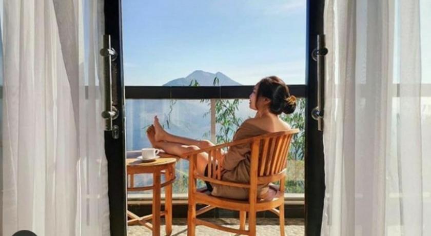 Batur visualizza Homestay