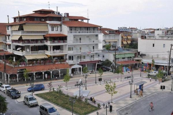 Best time to travel South Macedonia Apartments Giotis