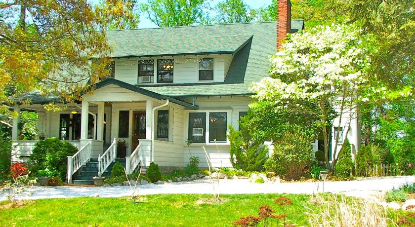 Oakland Cottage Bed And Breakfast Asheville Nc 2020 Updated