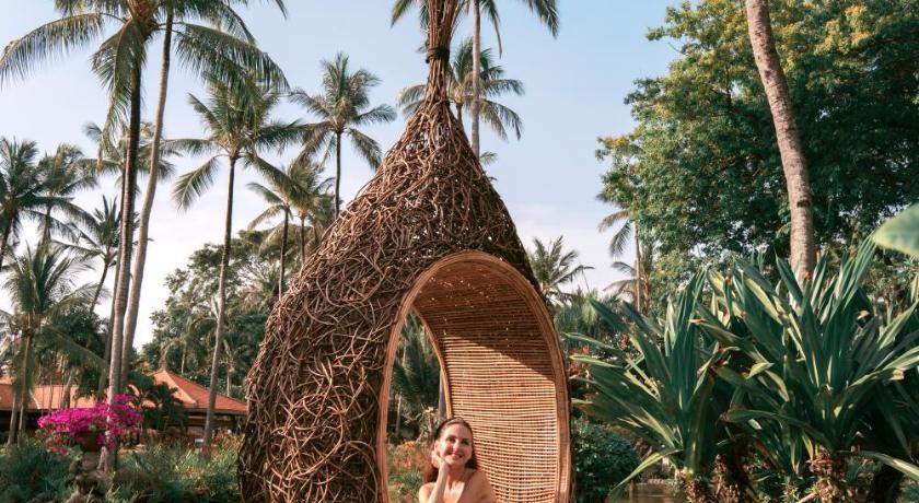 Melia Bali Formerly Melia Bali Indonesia Kawasan Wisata Itdc Lot 1 Nusa Dua