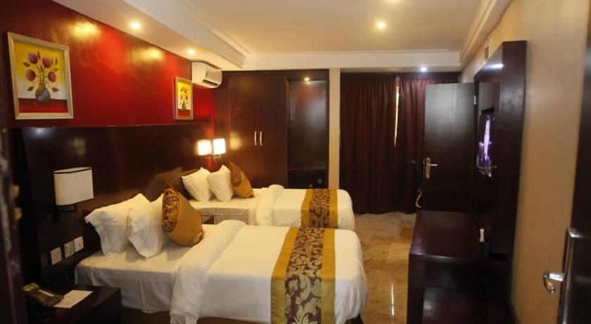 Trace Gardens Hotel Prices Photos Reviews Address Nigeria