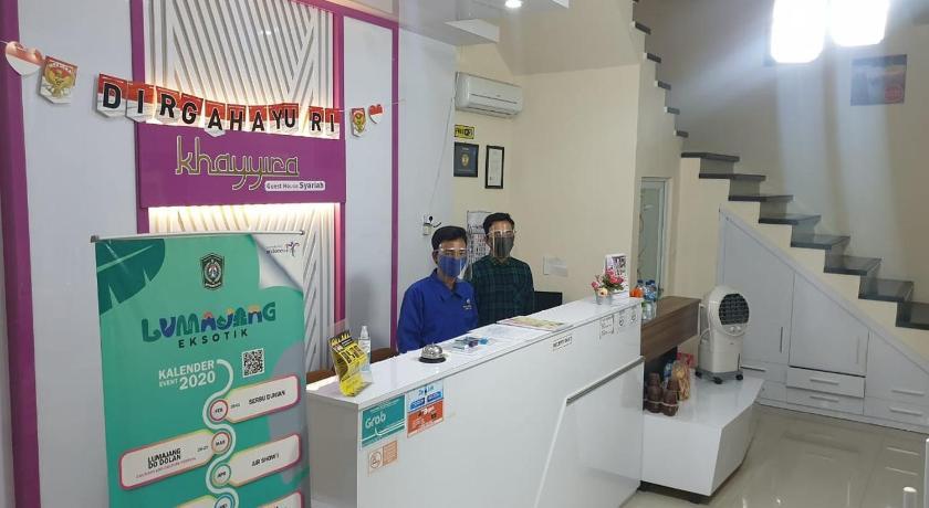 Hotel Lumajang Khayyira Harga Foto Ulasan Alamat Indonesia