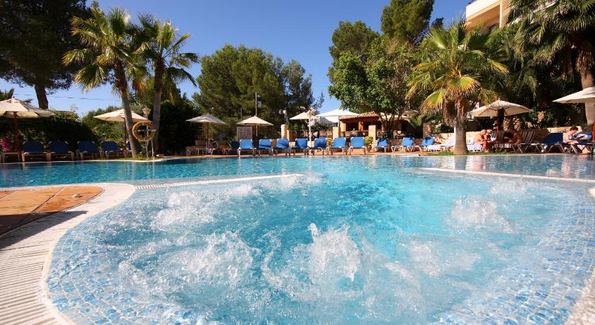 Best time to travel Spain Valentin Paguera Hotel & Suites - Adults Only