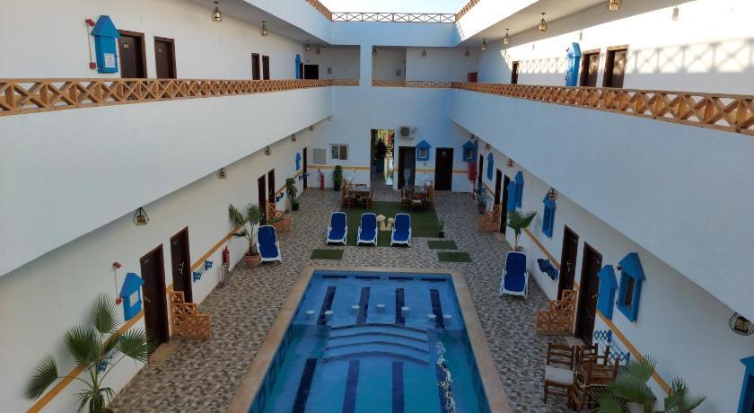 Golden Plaza Dahab Resort Dahab