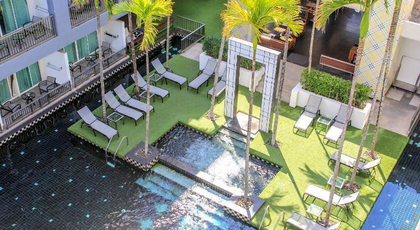 Best time to travel Phuket Province Sugar Marina Resort - FASHION - Kata Beach