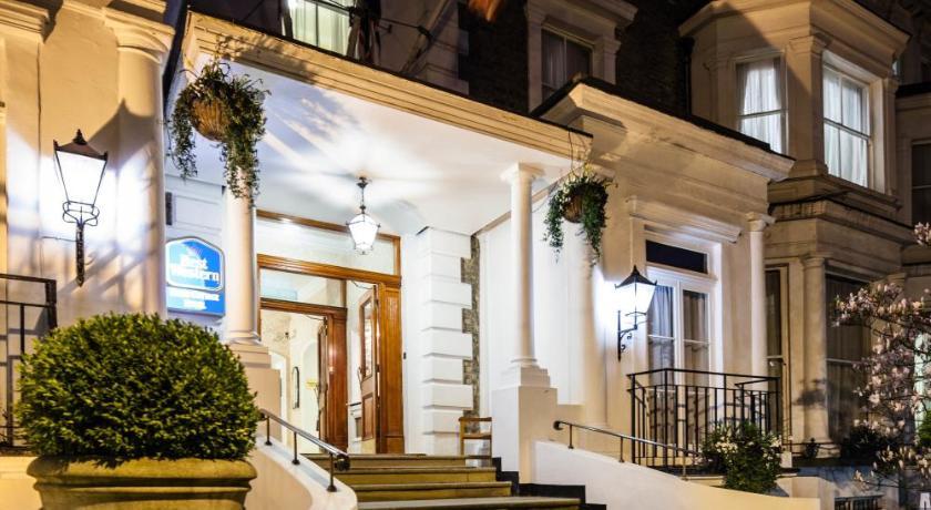 Best Western Swiss Cottage Hotel London
