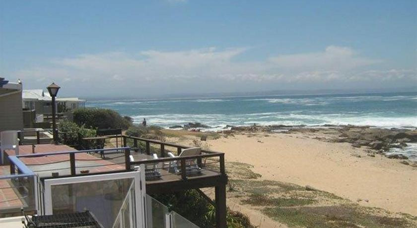 Best time to travel South Africa Point Village Beach Apartment