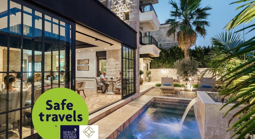 Hotel Boutique Hotel & Spa Casa del Mare - Mediterraneo